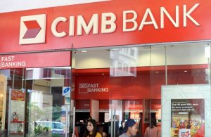 ANNOUNCEMENT TO STUDENTS WHO UNABLE TO UPDATE CIMB BANK ACCOUNT NUMBER 