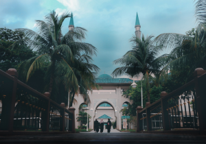Islam as the way of life